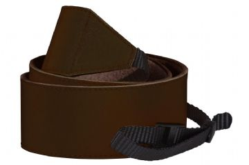 Canon Neck Strap in Gift Box for Digital SLR Cameras - Brown